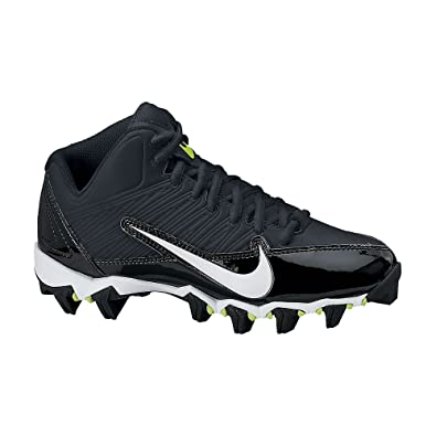 4bfb2ec356cbb Amazon.com | Nike Alpha Shark 3/4 GS Boy's Football Cleats size 6.0 ...