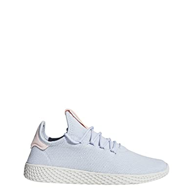 adidas Damen Pharrell Williams Tennis Hu Tennisschuhe