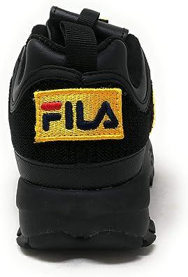 Fila Disruptor 2 Patche Baskets en matière synthétique pour