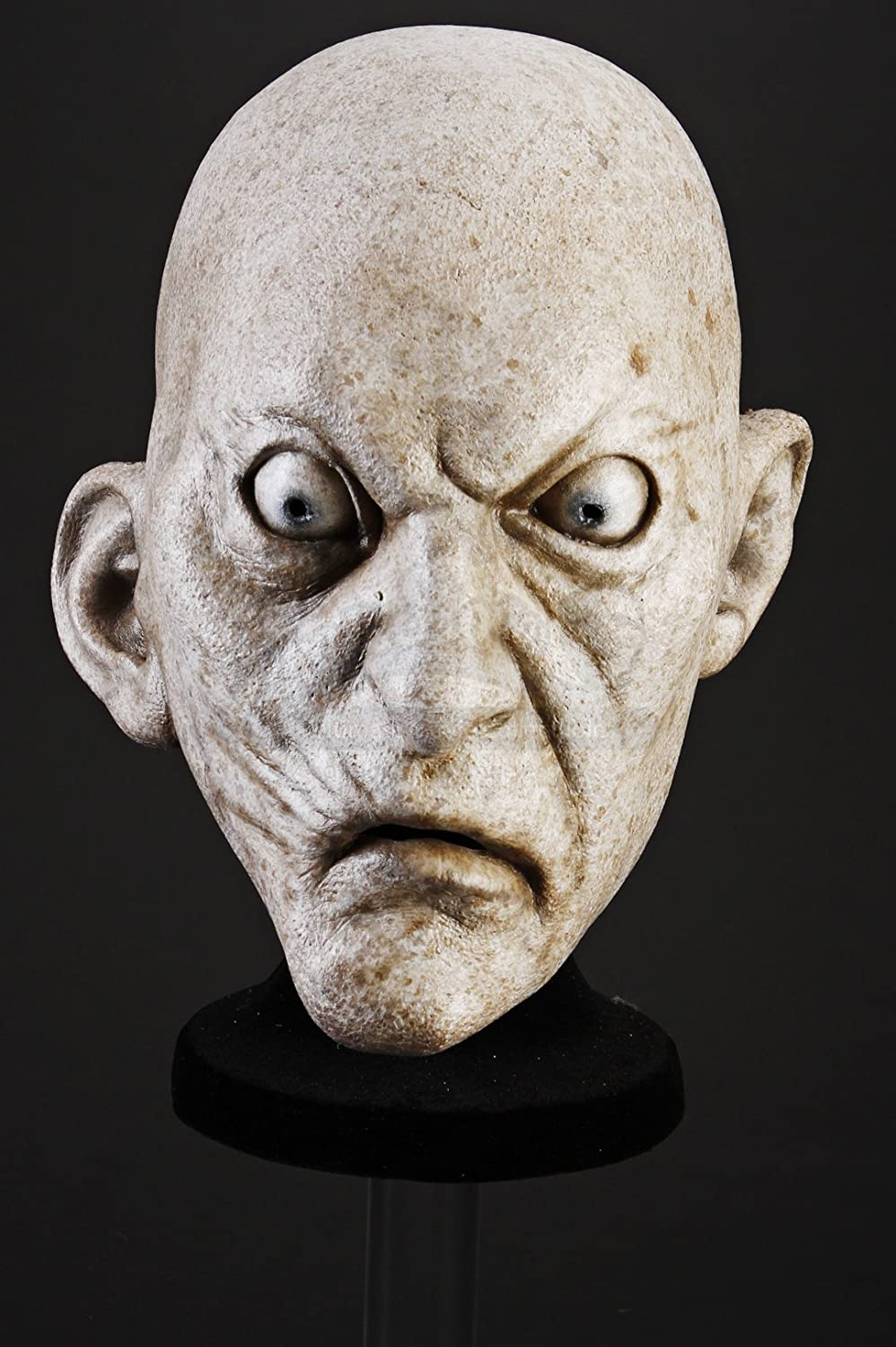 Original Movie Prop Scary Movie 5 Mama Scot Nery Mask Authentic At Amazon S Entertainment Collectibles Store