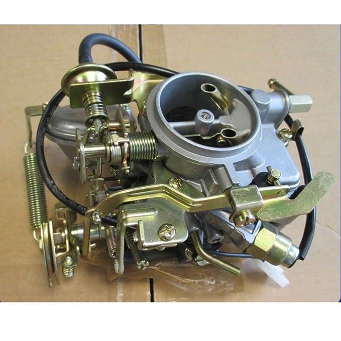 Amazon Carburetor Carb Fit For Mazda E3 Mazda 323 Familia Pick