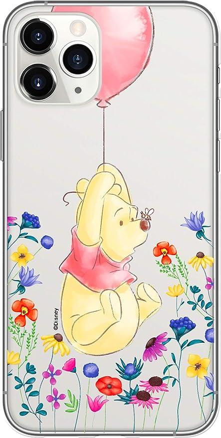 Ert Group Original Und Offiziell Lizenziertes Disney Winnie Puuh Handyhülle Für Iphone 11 Pro Max Case Hülle Cover Aus Kunststoff Tpu Silikon Schützt Vor Stößen Und Kratzern Mehrfarbig Elektronik