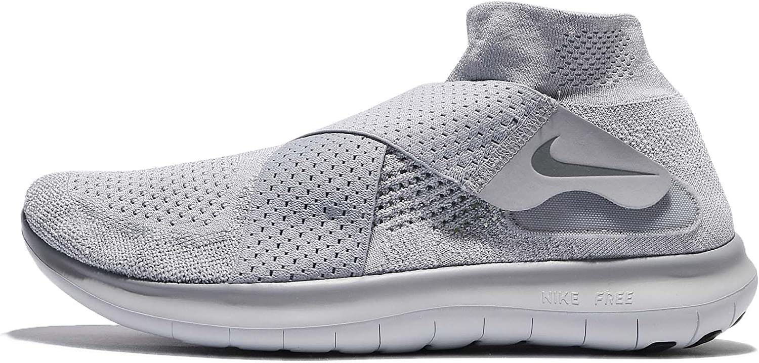 orientación abrazo mano  Amazon.com | Nike Men's Free RN Motion Flyknit 2 Running Shoes (11, Wolf  Grey/Cool Grey) | Basketball