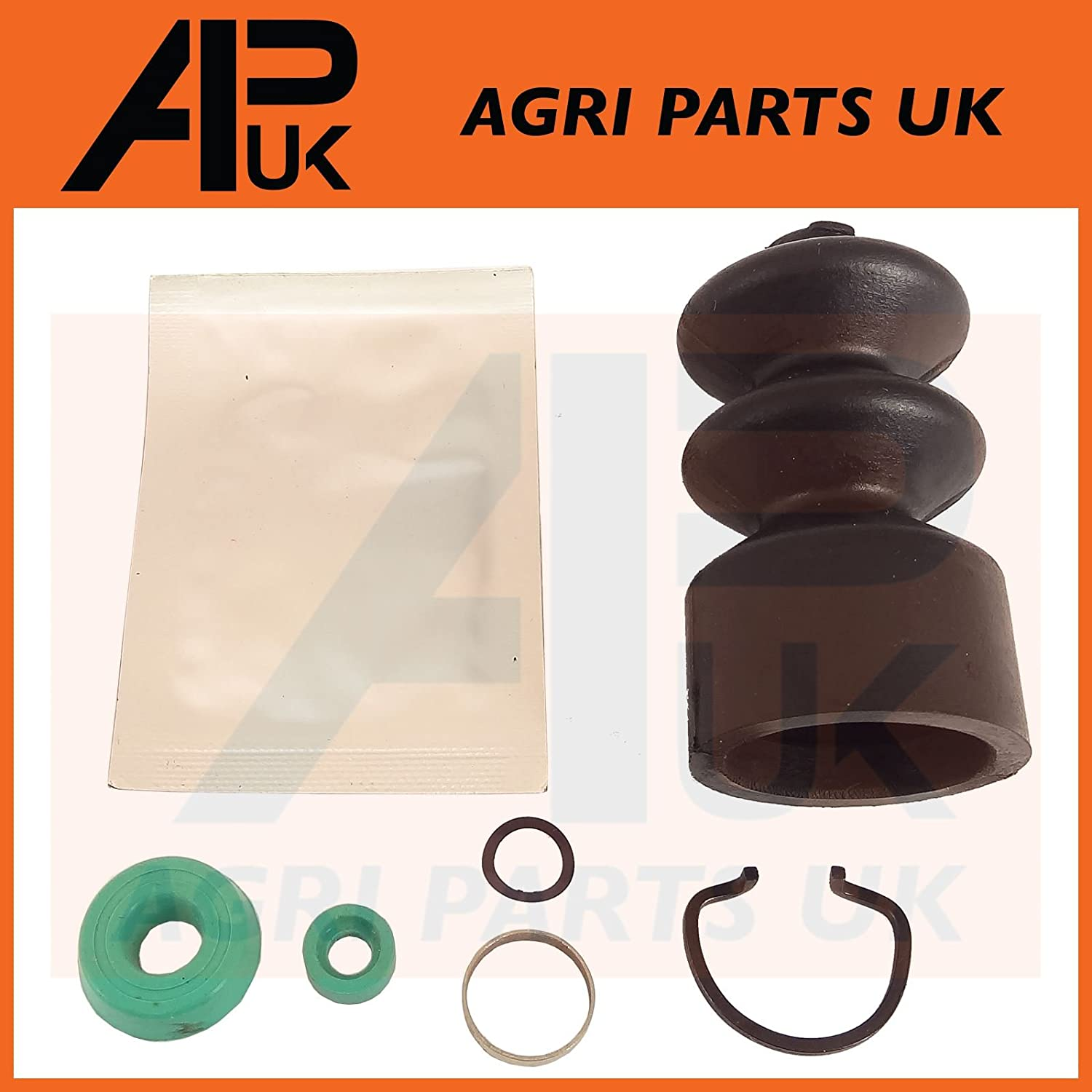 APUK David Brown Tractor Brake & Clutch Master Cylinder Seal Kit Case International Agri Parts UK Ltd