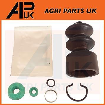 APUK JCB 3CX Parts 3C Brake & Clutch Master Cylinder Seal Kit 3 CX D