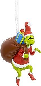 Hallmark Dr. Seuss How The Grinch Stole Christmas Ornaments