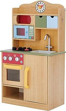 giochi cucina legno