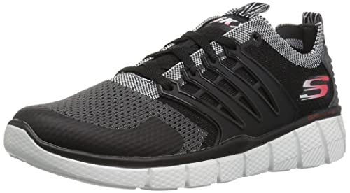 d77bc9c12b66 Skechers Boys  Equalizer 2.0-Turbopulse Trainers  Amazon.co.uk ...