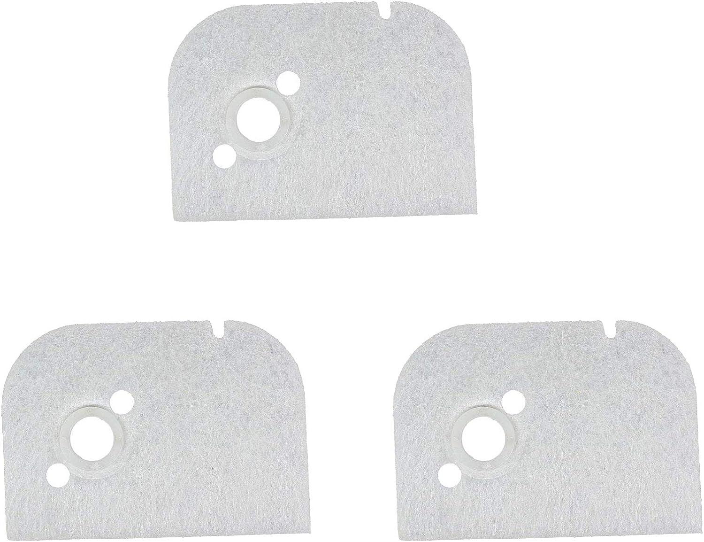 Air Filter Maintenance Tune-up Kit Stihl Chainsaw 009 010 011 012 1120-120-1600