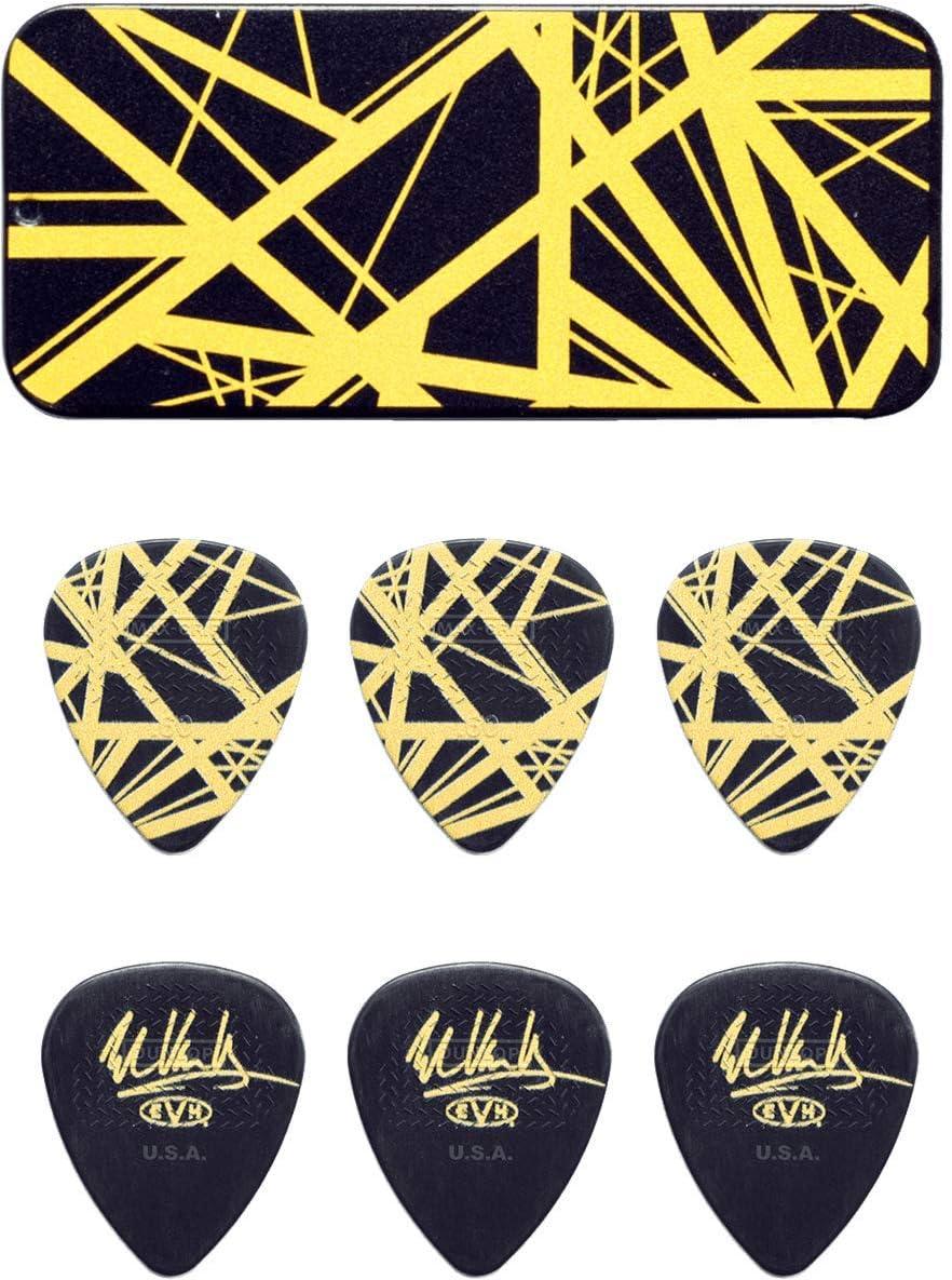 Dunlop Guitar Picks (EVHPT04)