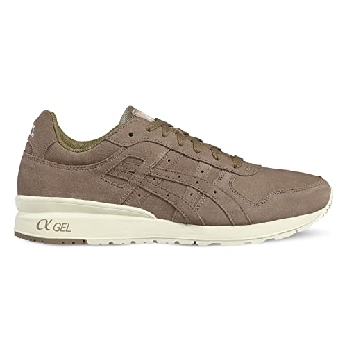 Asics GT II H7a2l 1212, Chaussures de Cross Mixte Adulte