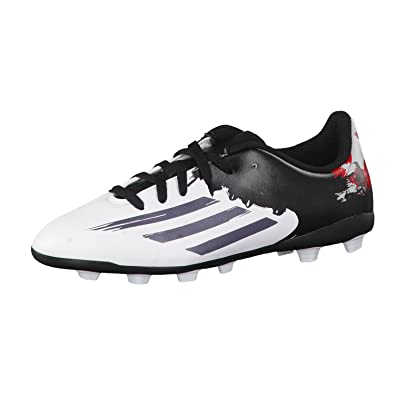 4cb54cf838e3 adidas Messi 10.4 FG Kids Football Boots: Amazon.co.uk: Shoes & Bags