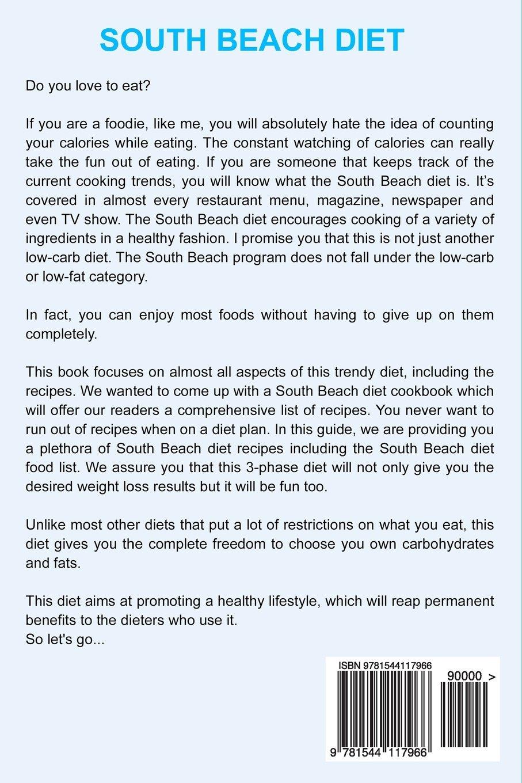 south beach diet permanent lifestyle