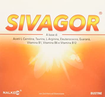 Sivagor Food Supplement 14 Sachets