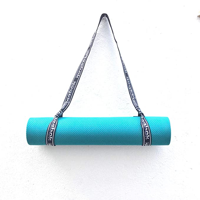 Reebok RAYG-11030GN Esterilla Yoga Reversible 173 x 61 x 0.4 cm Azul
