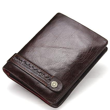Estuche para tarjeta de ventana ID para billetera Bolso ...