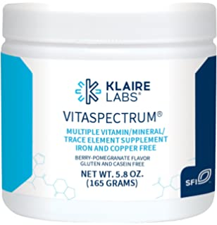 Klaire Labs VitaSpectrum Berry-Pomegranate 5.8 oz