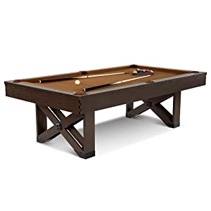 10. Lancaster Pool Table