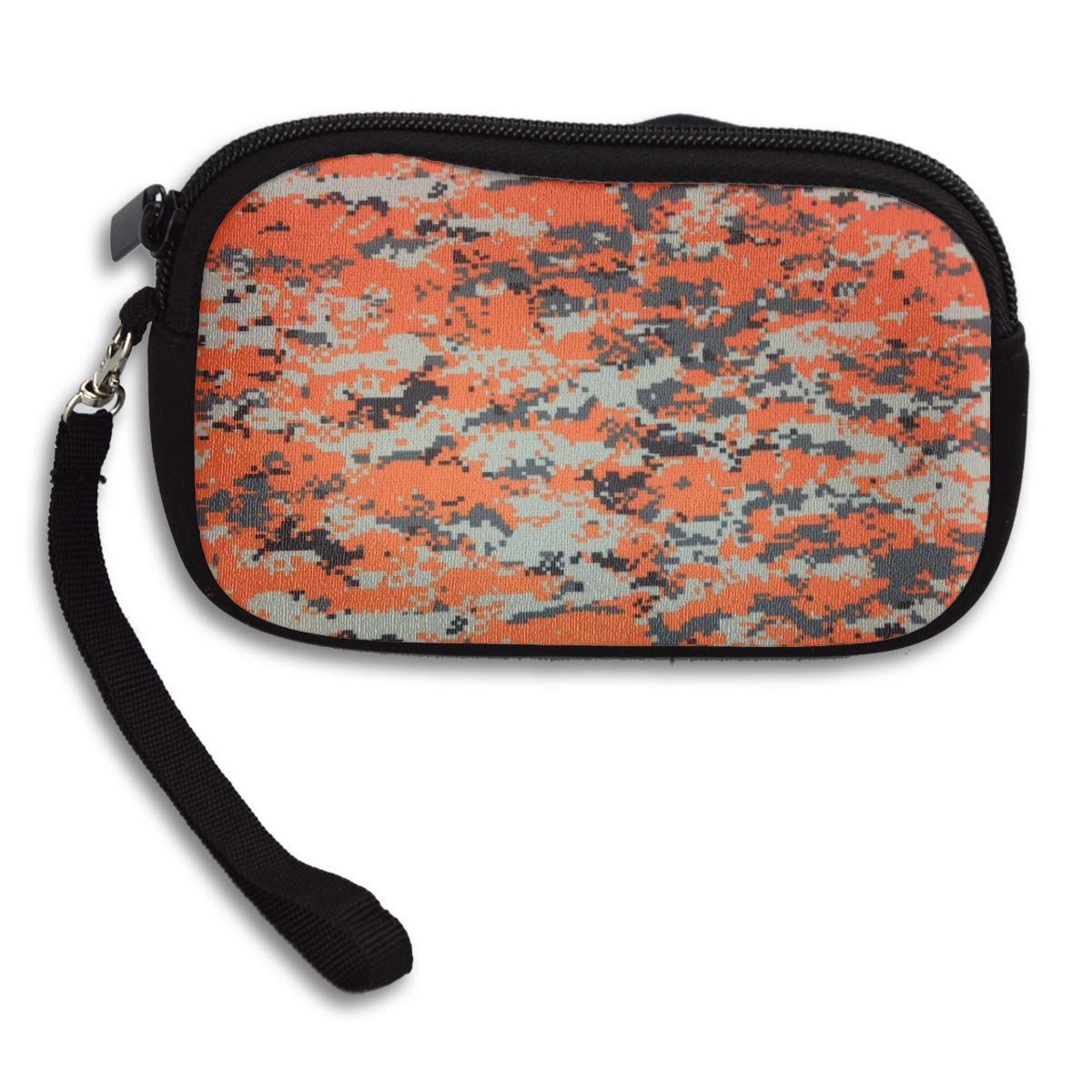 Small Purse Orca Whales Marvellous Change Purse for Women