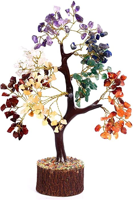 make gemstone money trees