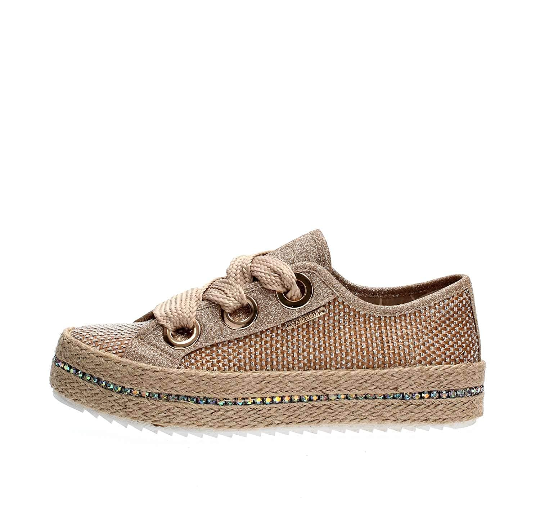 Sneakers Platform co Con In CordaAmazon ukShoesamp; Bags TF1JlKc