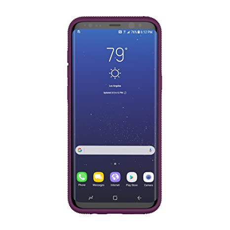 Amazon.com: Incipio Samsung Galaxy S8 Plus Octane Case ...