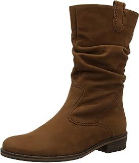77fde2436b4f Gabor Shoes 92.792.47 Damen Halbschaft Stiefel  Amazon.de  Schuhe ...