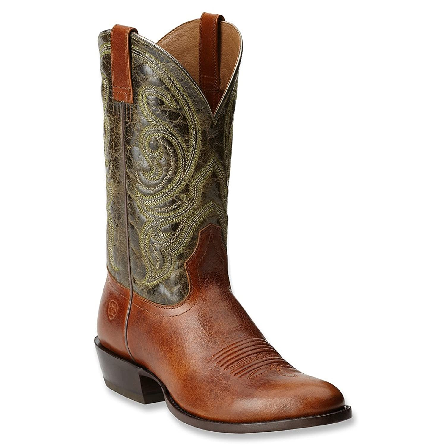 Ariat Men's Bandera Western Boot