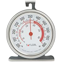 Taylor Precision Products Classic Large Dial Thermometer