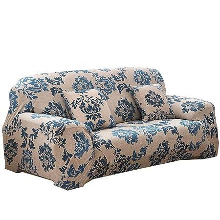 fantasia floreale per divani poltrone sofa