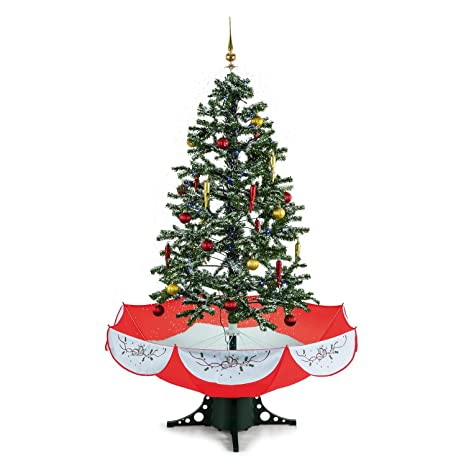 Oneconcept Everwhite Arbre De Noel Artificiel Decoration Sapin