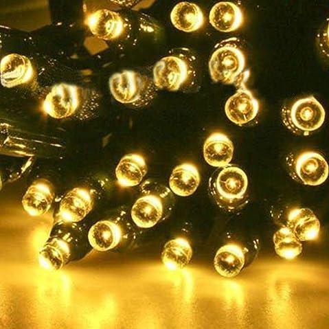 Sogrand Solar String Lights