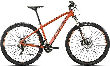 Orbea MX 20 - Bicicleta de montaña tamaño 29» o 27,5», color ...