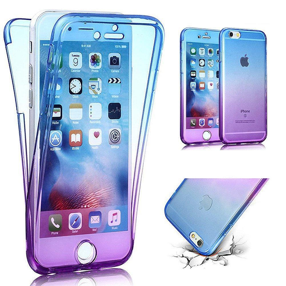 Phezen Iphone Se Case Iphone 5s Case Scratch Proof 360 Front And
