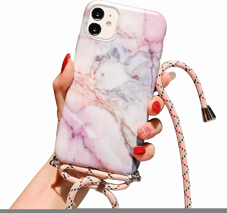 Suhctup Compatible con iPhone 12 Mini Funda de Silicona con ...