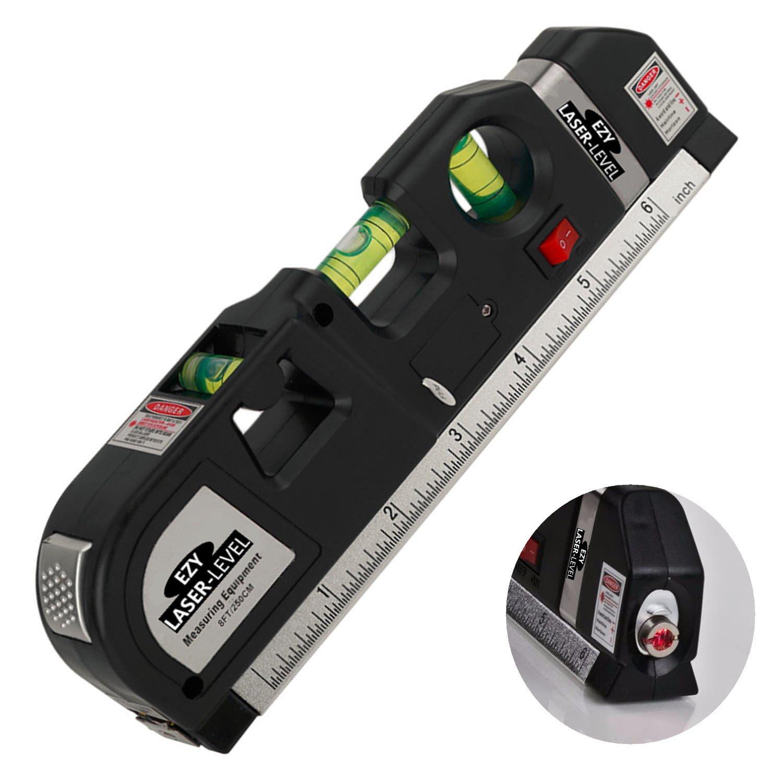 Boysbiz Ezy The Best Laser Level For Home Use Straight
