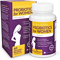 Amazon Best Sellers Best Acidophilus Nutritional Supplements