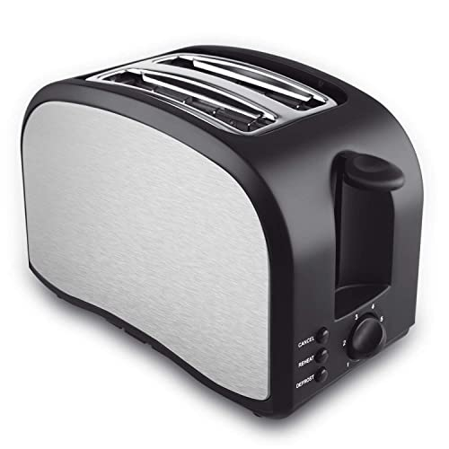 2-Slice-Toaster,-Cool-Touch-Toaster-2-Slice-Self-Adjusting-Toasting-Slots