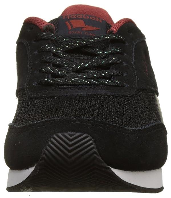 dfa3673a37ddb5 Reebok Women s Royal Classic Jogger 2 Trainers  Amazon.co.uk  Shoes   Bags