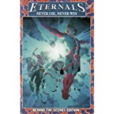 Eternals: Never Die, Never Win Edition, no. 1 (March 2021) (promotional one-shot)