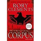 Corpus: A gripping spy thriller