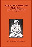 Yogiraj Shri Shri Lahiri Mahasaya