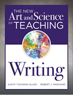 Amazon Com The New Art And Science Of Teaching Mathematics Establish Effective Teaching Strategies In Mathematics Instruction 9781945349652 Nathan D Lang Raad Robert J Marzano Books
