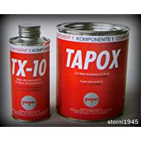 Fertan Tapox Tankversiegelung - Sellador para depósito