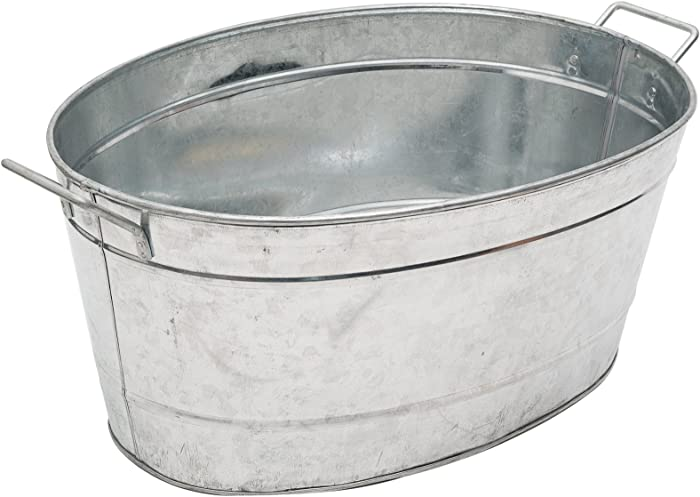 Top 10 Enamel Beverage Tub