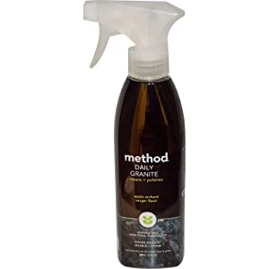 Method, Daily Granite, Granite + Apple Orchard, 12 fl oz (354 ml)