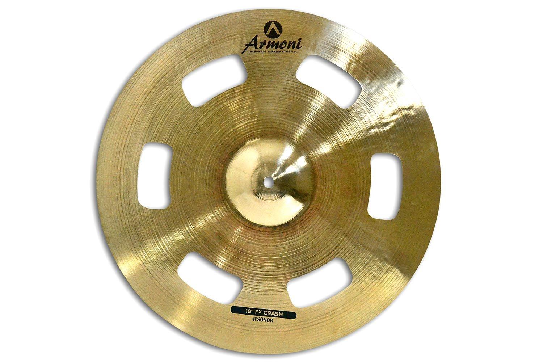 Sonor Armoni 18'' FX Crash - B20 Bronze