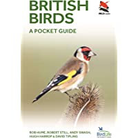 British Birds (WILDGuides)