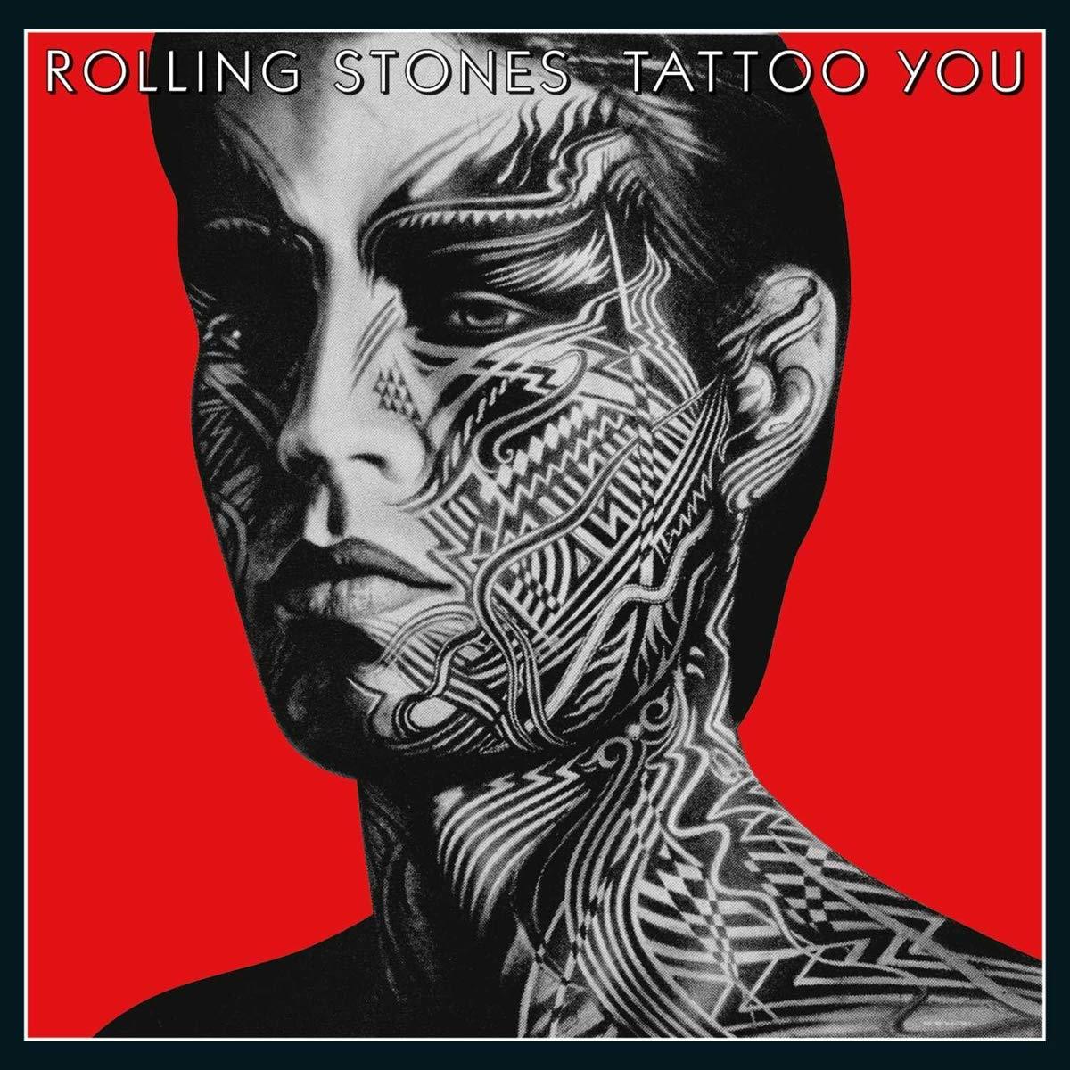 Tattoo You: The Rolling Stones: Amazon.es: CDs y vinilos}