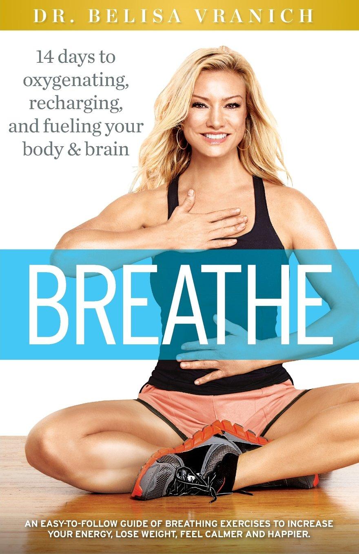Breathe Dr Belisa Vranich product image